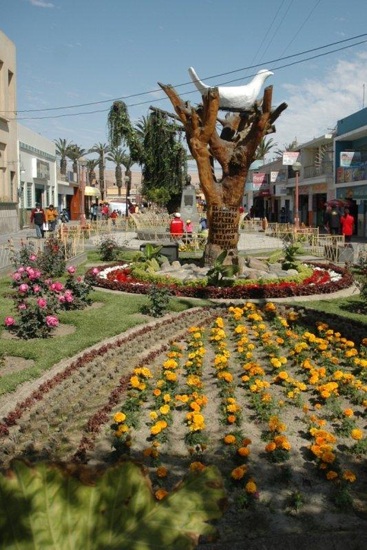 Tacna, Peru