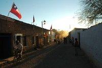 18 Septiembre Fiestas Patrias - San Pedro