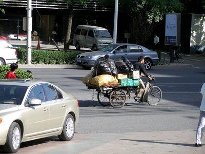 Beijing Pickup