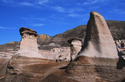 Hoodoos