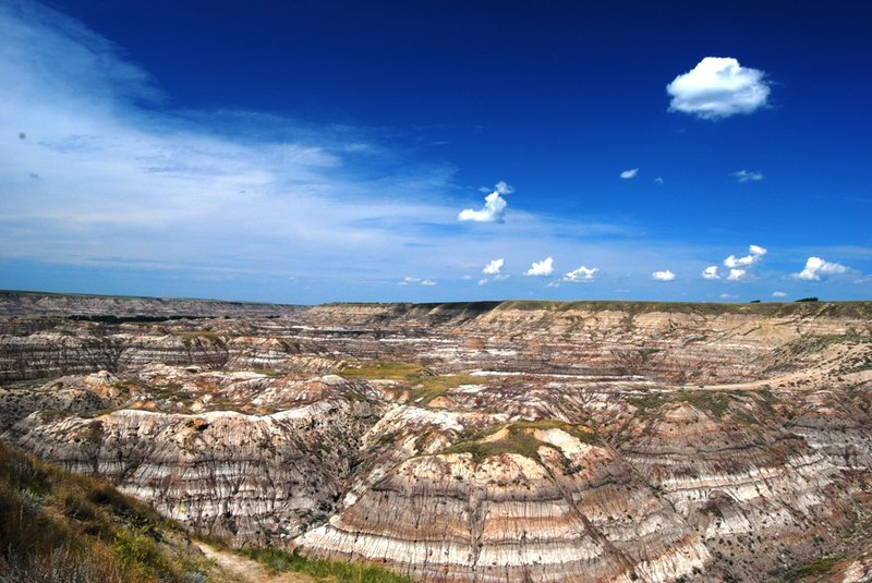 Horsethief Canyon