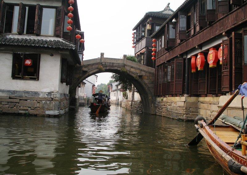 Zhou Zhuang Water Village 2