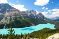 Peyto Lake