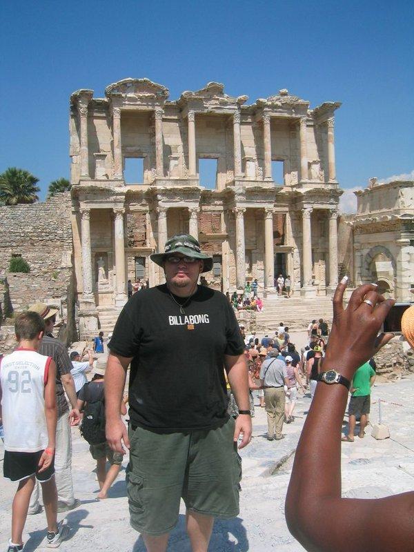 Turkey Excursion 2008