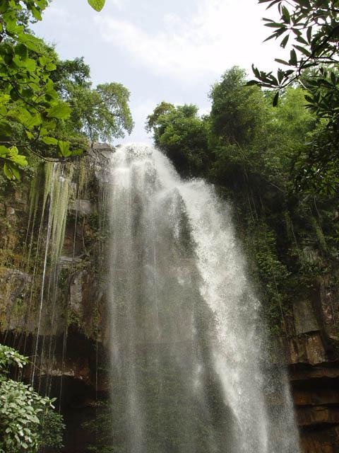 Chambok Eco-tourist village