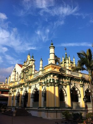 Little India Mosque