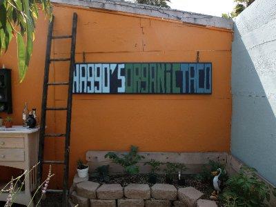 Haggo's Tacos