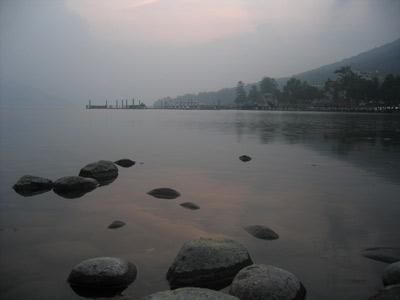 Lake Chuzen-ji
