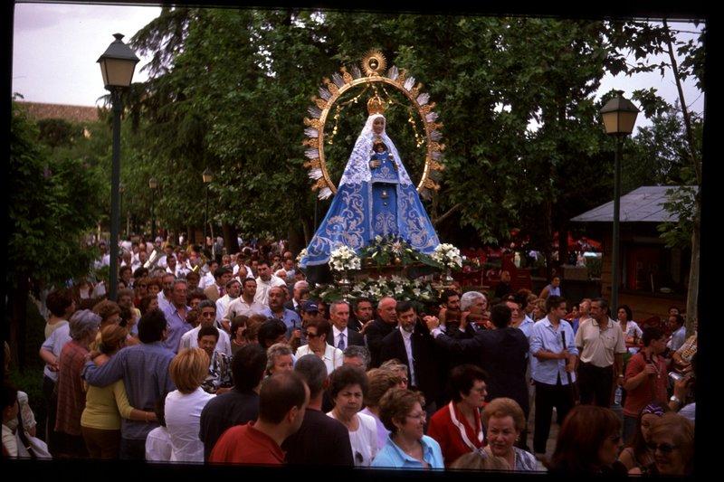 Toledo Procession