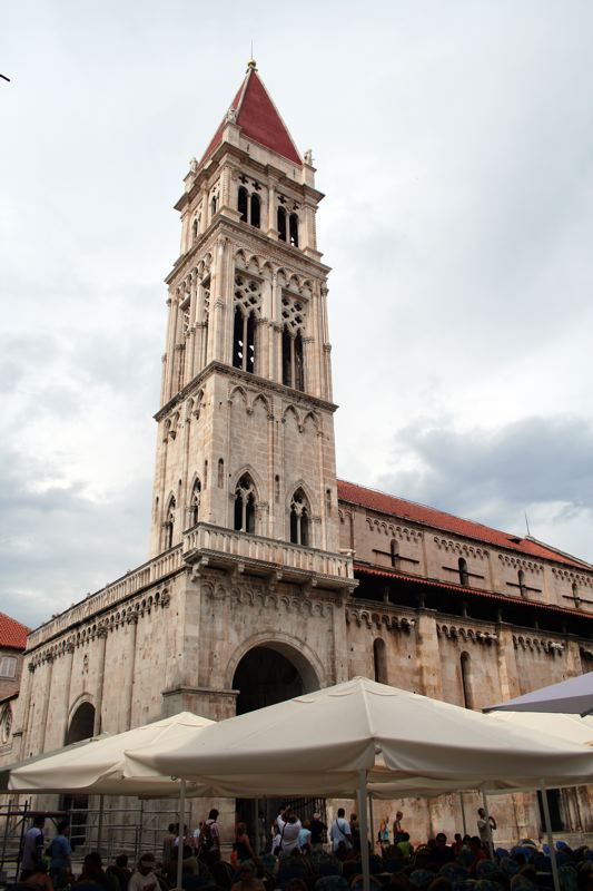 Cathedral of St Lovro