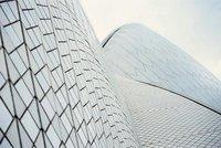 Opera House detail