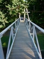 Bridge in Warburton