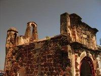 A Famosa - Malacca