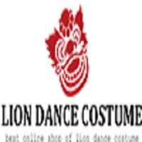 Lion Dance Costume