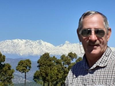 Anazing Himalayas