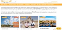 Egypt Budget Tours