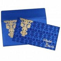 Indian Weddin Cards