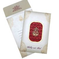 Indian Wedding Cards 1