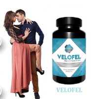 What Is Velofel Male Enhancement?