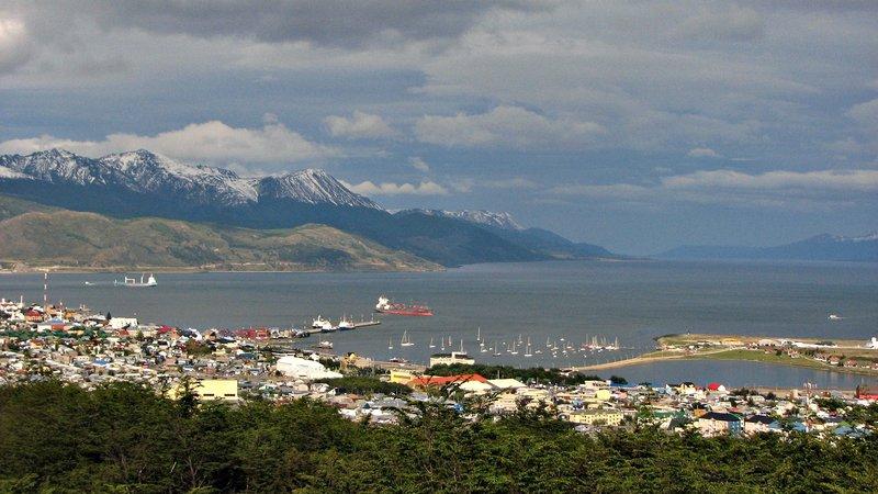 Ushuaia -