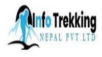 Info Trekking Nepal Logo