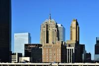 Oklahoma City Downtown