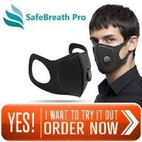 Where To Get This Product From Safe Breath Pro Mask?