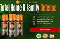 Total Defense Immunity Blend [Reviews 2020] -  Final Verdict