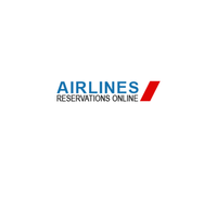 Airlines Reservations Online