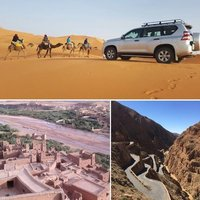 Morocco Travel and Tours