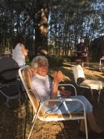 Malita, Eric's grandmother