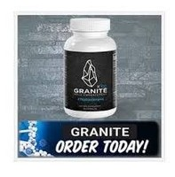 Is There Any Side Effects Of Using Granite Male Enhancement?