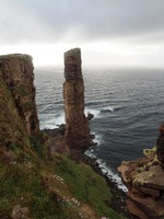 Scotland - Orkney Islands - Old Man of Hoy