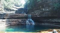 India - Cherrapunji - Wei-Sawdong Falls