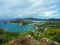 Antigua - Shirley Heights