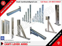 Cantilever Arms manufacturers exporters in India http://www.kanikagroup.in +91-9872100027