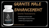 Granite Male Enhancement Ingredients  Get 50% Off Limited
