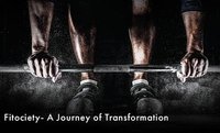 Fitociety - A Journey of transformation