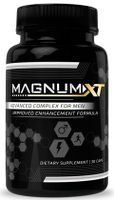 How Does Magnum XT Male Enhancement Work Formula?