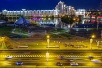 Beautiful Minsk