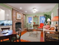 Historic Bed and Breakfast Charleston
