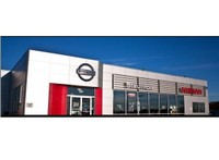 Nissan Service Harrisonburg
