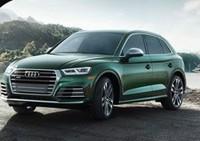 Audi Q5 in Columbus