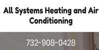 All Systems Heating And Air Conditioning