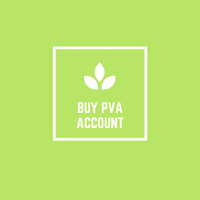 Buy-Pva-Account