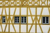 Bamberg house
