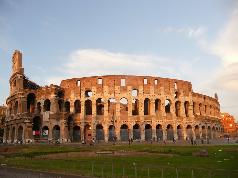 Travellers' Guide To Colosseum - Wiki Travel Guide ...