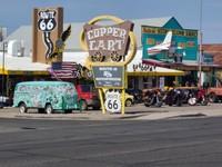 Copper Cart, Seligman AZ