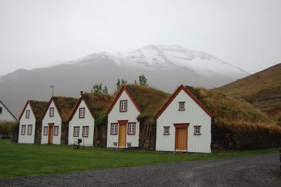 Grenivik all houses