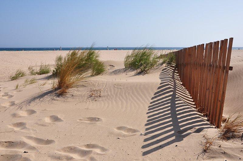 Punta Paloma beach